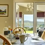 luxury dingle rentals