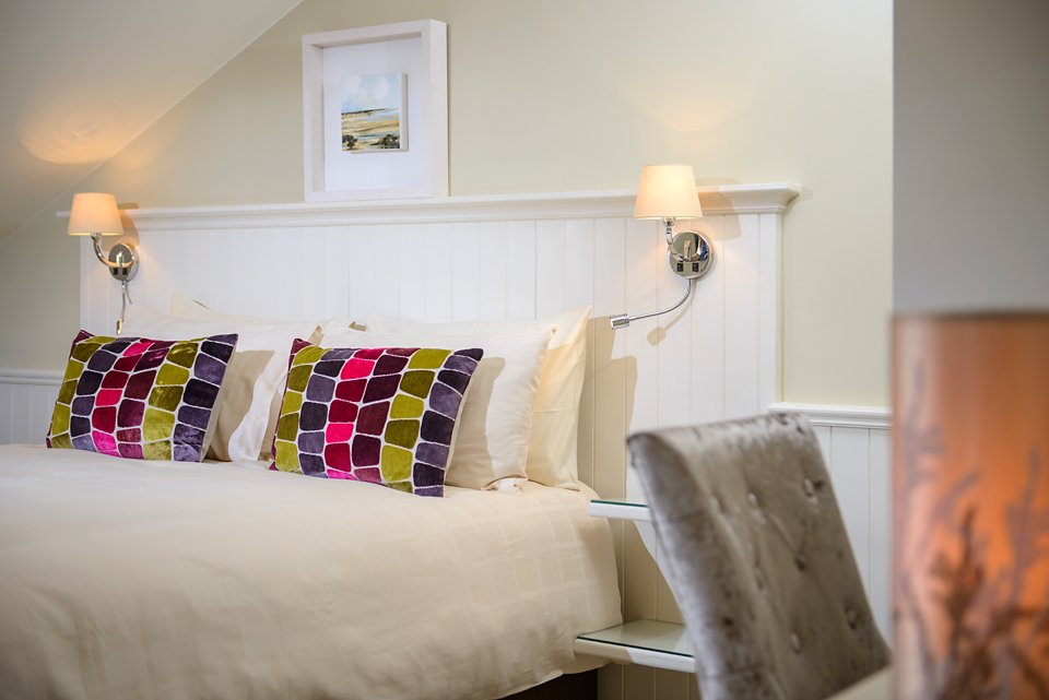 The Nest - Luxury first floor Dingle holiday accommodation