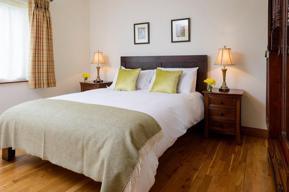 Luxury self-catering accommodation in Dingle