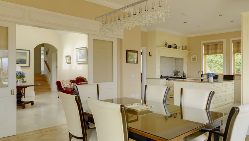 Ard Na Mara - Dingle's luxury, spacious holiday accommodation
