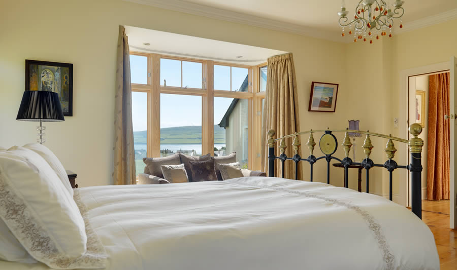 Ard Na Mara - Self catering accommodation in Dingle