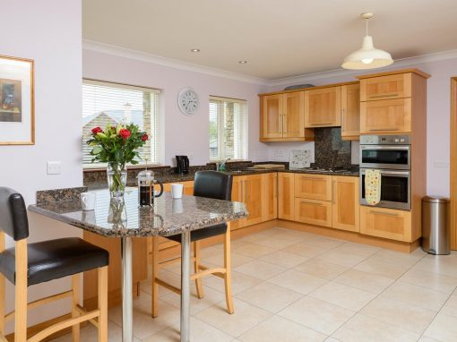 House 23 Ard Na Mara House – Dingle's most beautiful holiday rental